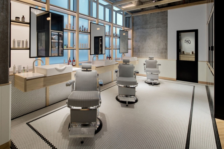 Akin-Barber-Shop-by-Zak-Hoke-Dubai-UAE