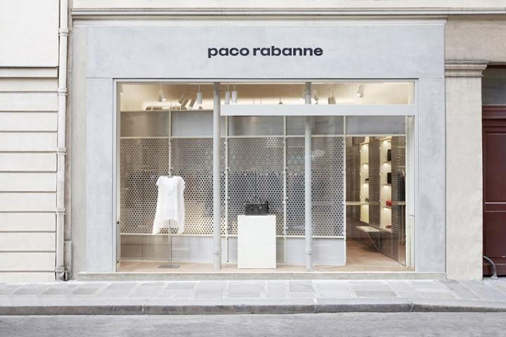 Paco-Rabanne-flagship-store-by-Kersten-Geers-and-David-van-Severen-Paris-France