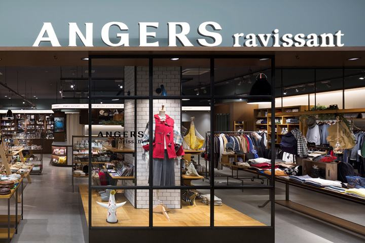 ANGERS-ravissant-Expocity-shop-by-space-Osaka-Japan