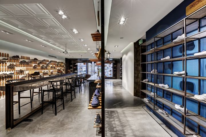 Skechers-TR-Casual-Showroom-by-Zemberek-Design-Istanbul-Turkey