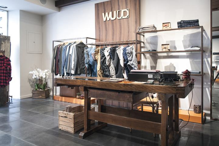WUUD-clothing-store-by-ragodesign-Faenza-Italy