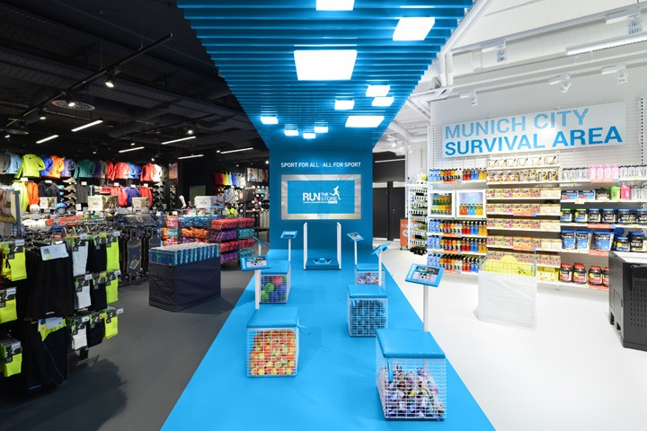 Decathlon-Connect-store-by-kplus-konzept-Munich-Germany