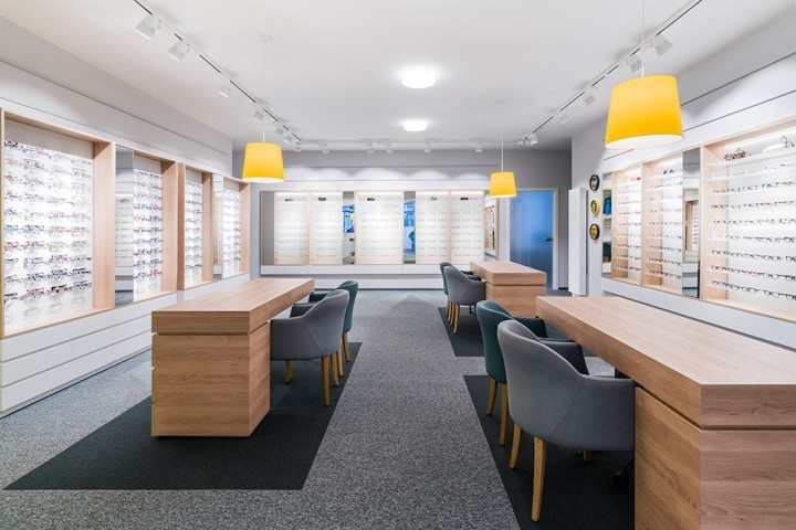 Binder-Optik-Eyewear-specialist-by-DIA-Dittel-Architekten-Backnang-Germany