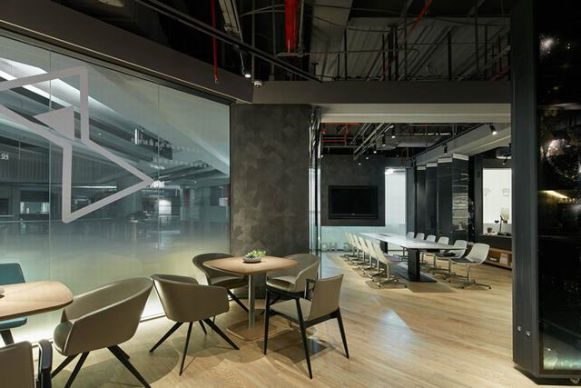 Timing-Home-experience-center-by-Peng-Zheng-Design-Guangzhou-China