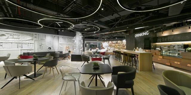 Timing-Home-experience-center-by-Peng-Zheng-Design-Guangzhou-China-09