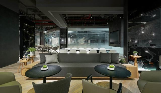 Timing-Home-experience-center-by-Peng-Zheng-Design-Guangzhou-China-14