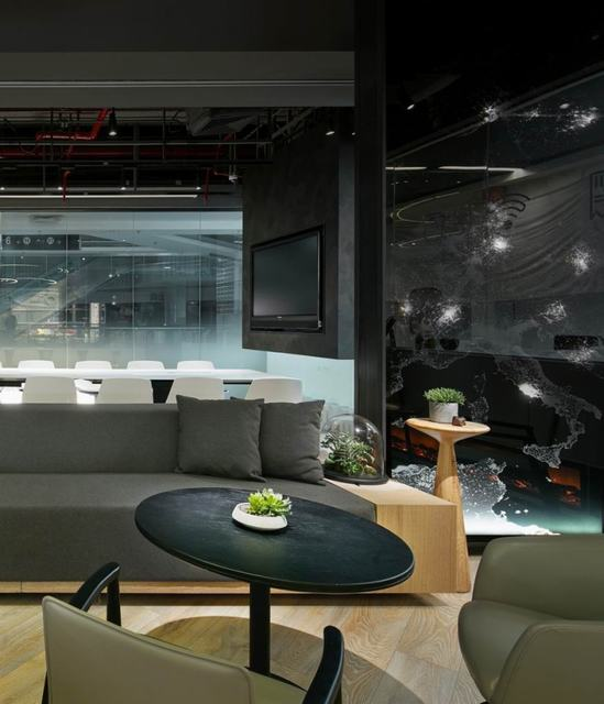 Timing-Home-experience-center-by-Peng-Zheng-Design-Guangzhou-China-15