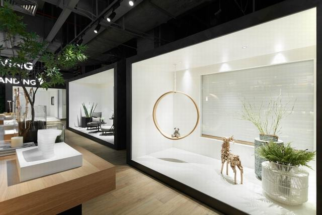 Timing-Home-experience-center-by-Peng-Zheng-Design-Guangzhou-China-20