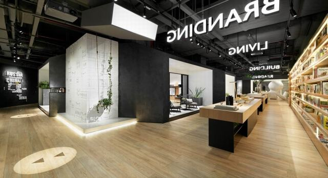 Timing-Home-experience-center-by-Peng-Zheng-Design-Guangzhou-China-22