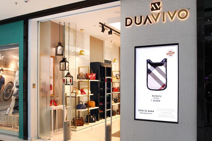 DuaVivo-store-by-Four-Dimensions-Bangalore-India