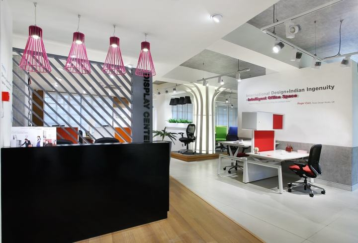Godrej-Interio-B2B-store-by-Four-Dimensions-Pune-India-02