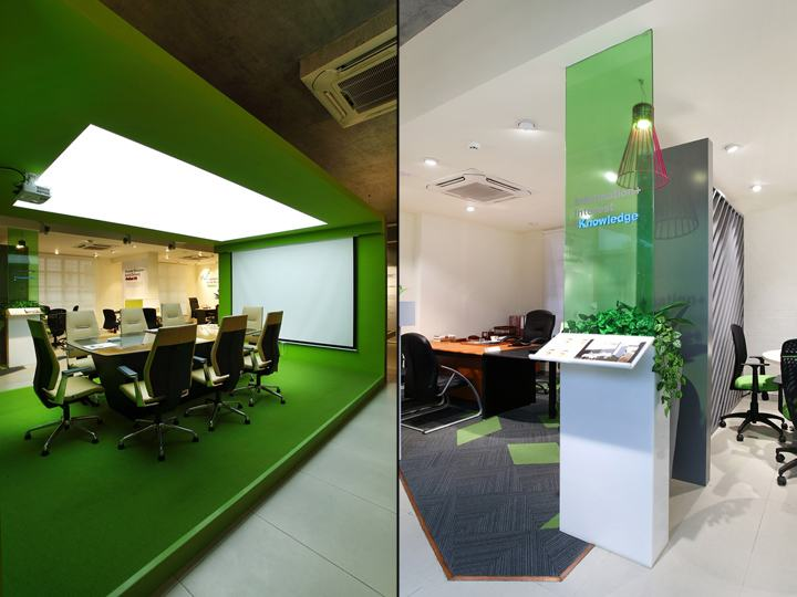 Godrej-Interio-B2B-store-by-Four-Dimensions-Pune-India-10
