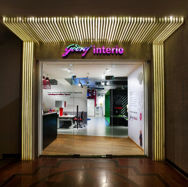 Godrej-Interio-B2B-store-by-Four-Dimensions-Pune-India-14