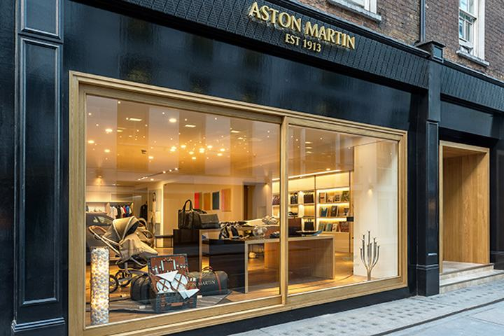 Aston-Martin-global-experience-boutique-London-UK