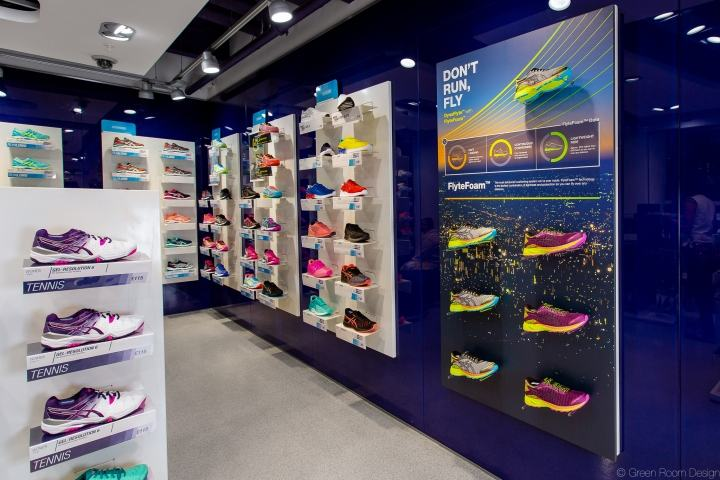 ASICS-DynaFlyte-Campaign-by-Green-Room-Design