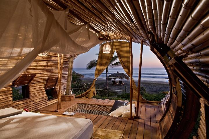 Treehouse-Suite-at-Playa-Viva-Sustainable-Boutique-Hotel-by-Deture-Culsign-Playa-Icacos-Mexico