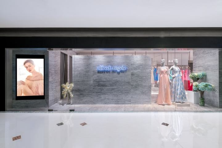 Alfred-Angelo-store-by-A3-vision-Shanghai-China11