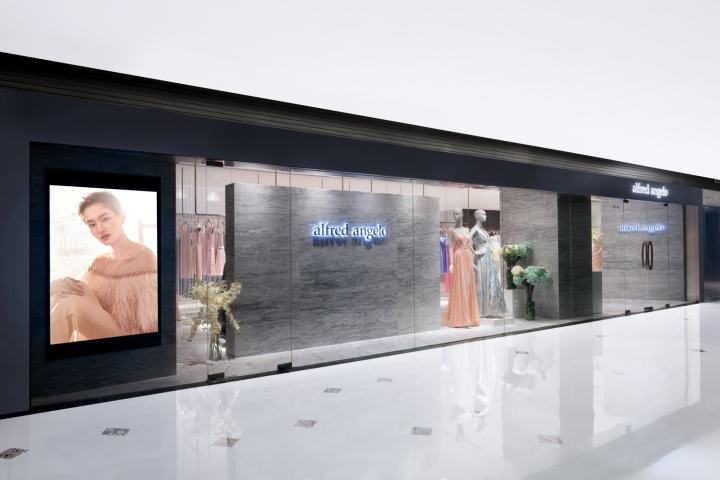 Alfred-Angelo-store-by-A3-vision-Shanghai-China12