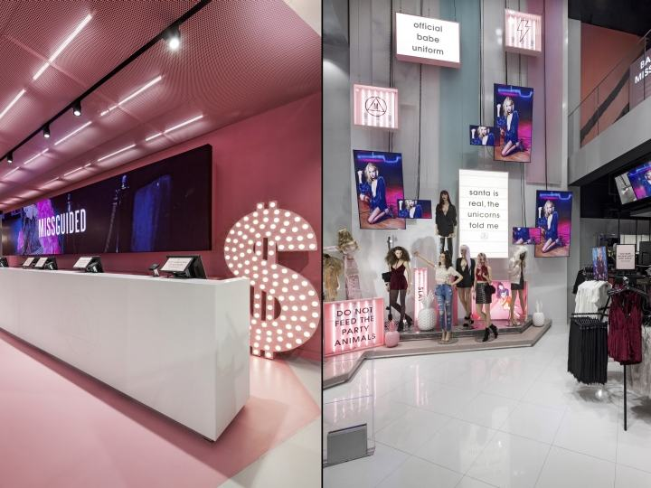 Missguided-Westfield-Stratford-store-by-Dalziel-Pow-London-UK02