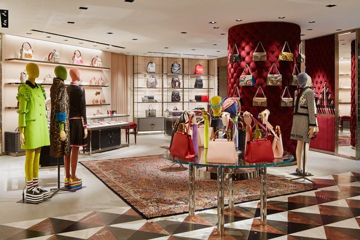 Gucci-store-by-Alessandro-Michele-Tokyo-Japan