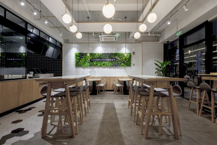 Salad-Press-restaurant-by-The-Swimming-Pool-Studio-Shanghai-China