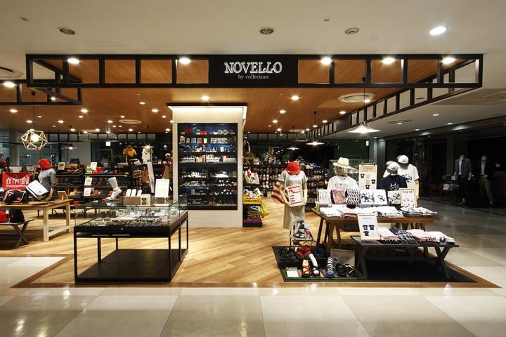 NOVELLO-by-collectors-store-by-icemoon-Tokyo-Japan