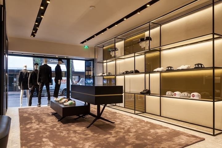 Dsquared2-store-by-Storage-Associati-Amsterdam-Netherlands