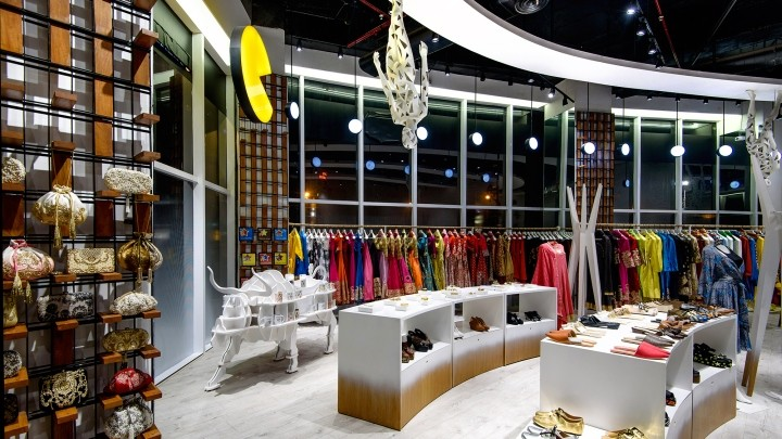 Surendri-flagship-store-by-Sorted-Design-Studio-Gurugram-India-05