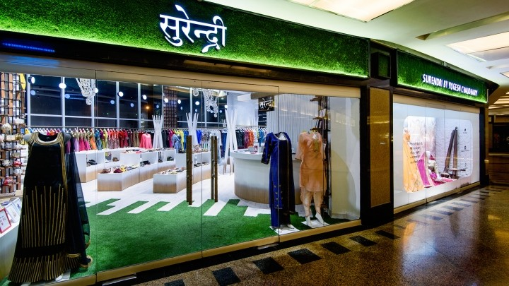 Surendri-flagship-store-by-Sorted-Design-Studio-Gurugram-India-09