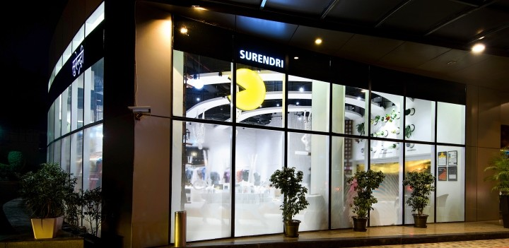 Surendri-flagship-store-by-Sorted-Design-Studio-Gurugram-India-11
