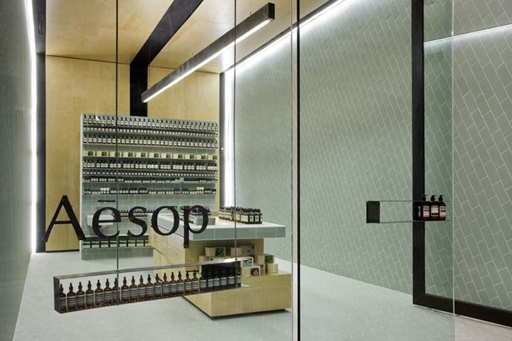 Aesop-store-by-Ryan-Russell-Doncaster-UK