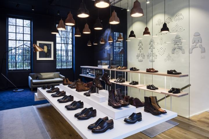 Joseph-Cheaney-store-by-Checkland-Kindleysides-London-UK-02