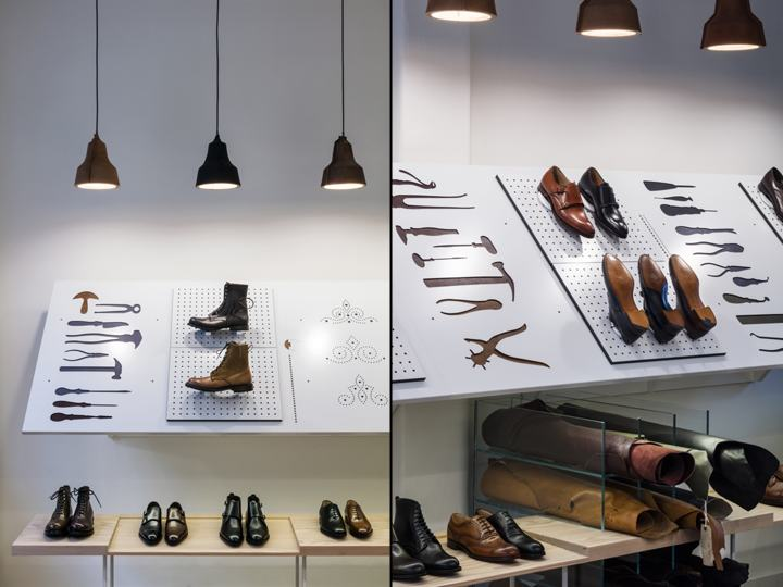 Joseph-Cheaney-store-by-Checkland-Kindleysides-London-UK-07