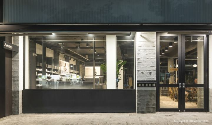 Aesop-store-by-Suh-Architects-Seoul-South-Korea-07