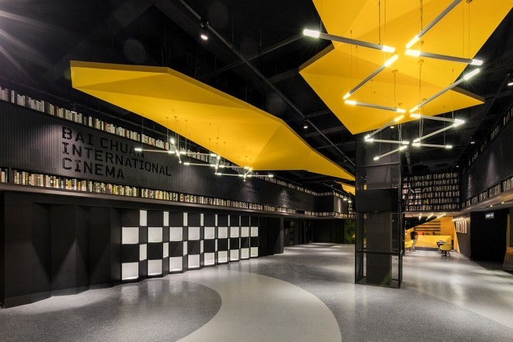 BAICHUAN-INTERNATIONAL-CINEMA-by-UM-DESIGN-Shenzhen-China