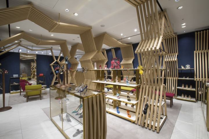 Manolo-Blahnik-store-at-Ginza-6-by-Nick-Leith-Smith-Tokyo-Japan01