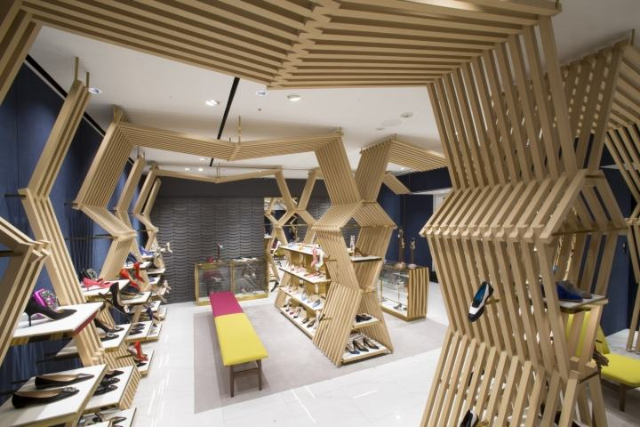 Manolo-Blahnik-store-at-Ginza-6-by-Nick-Leith-Smith-Tokyo-Japan08