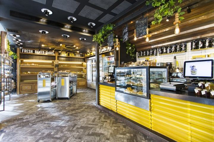 BREAD-STATION-store-by-Dana-Shaked-RAMAT-GAN-ISRAEL