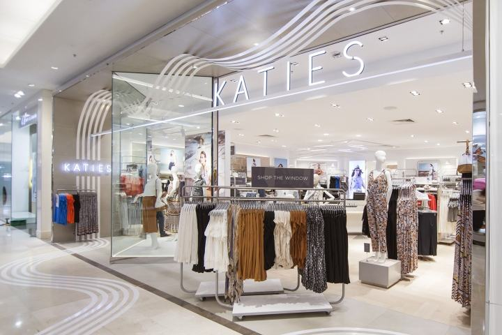 Katies-store-by-hmkm-Chadstone-Melbourne-Australia