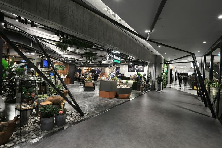 K11-Natural-store-by-AS-Design-ServiceTsim-Sha-Tsui-Hong-Kong02