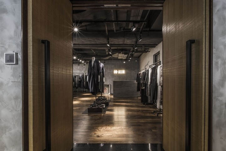 OUALLIN-clothing-office-by-Bernard-Space-Design-Tianan-Cyber-Park-Office-Showroom02