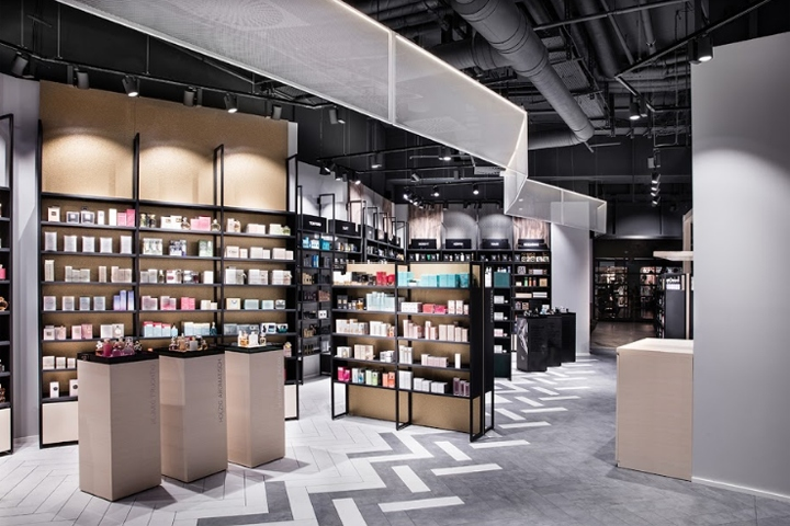 Mußler-Beauty-by-Notino-store-by-DIA-DITTEL-ARCHITEKTEN-GMBH-Stuttgart-Germany
